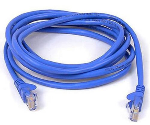 CABLE PATCH CORD CAT 6  3MT