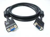CABLE DE VIDEO SUPER VGA 33FT   10MTS 317696 MANHATTAN