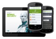 ANTIVIRUS  ESET MOBILE SECURITY  1USUARIO 12 MESES