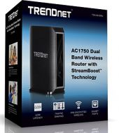 ROUTER TRENDNET TEW-824DRU AC1750 DUAL BAND GIGABIT