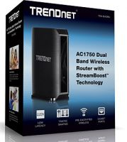 ROUTER TRENDNET TEW-824DRU 1750 MBPS DUAL BAND AC