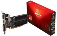 TARJETA DE VIDEO 2GB PCI EXPRESS XFX ATI 5450 GDDR3