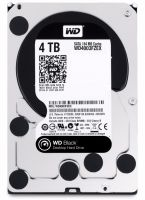 DISCO DURO PC 4TB SATA 7200 64MB W DIGITAL WD4003FZEX BLACK