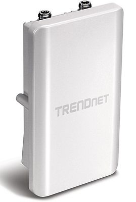 ACCES POINT TRENDNET TEW-739APBO N300 OUTDOOR POE