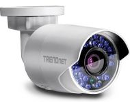CAMARA IP TRENDNET TV-IP322WI INDOOR  OUTDOOR 1.3 MP HD WIFI IR NETWORK