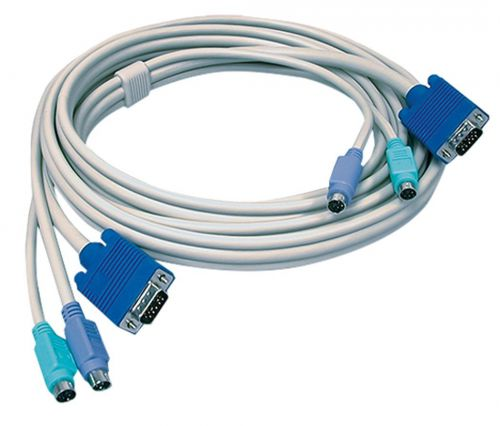 CABLE KVM PS2 TRENDNET TK-C10 10FT