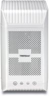 NAS TRENDNET TN-200 ENCLOSURE 2BAY MEDIA SERVER
