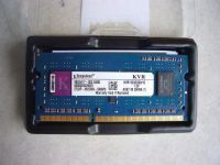 MEMORIA NOTEBOOK SODIMM DDR2 800 2GB KINGSTON PC6400