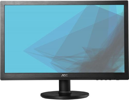 MONITOR LED 15.6´´ AOC E1670SW      VGA