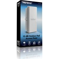ACCES POINT TRENDNET TEW-738APBO 10 DBI OUTDOOR POE