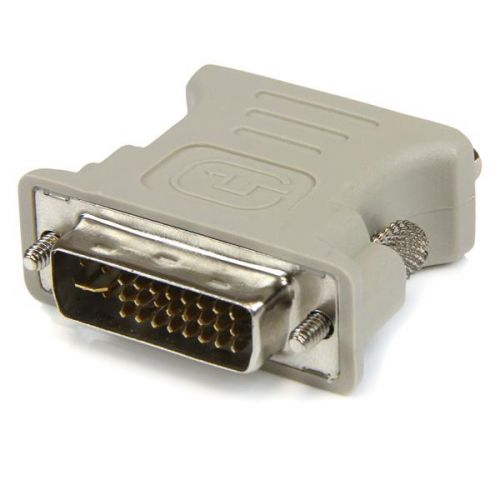 ADAPTADOR DE VIDEO  DVI-I A VGA