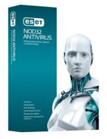 ANTIVIRUS  ESET INTERNET SECURITY 1 AÑO