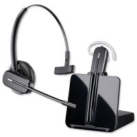 AUDIFONOS PLANTRONICS WIRELESS CS540