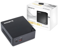BRIX GIGABYTE CORE I3 DDR4 GB-BKI3HA-7100