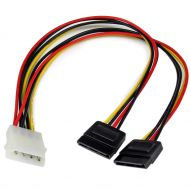 CABLE PODER Y DATOS SATA  2 EN 1