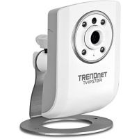 CAMARA DE SEGURIDAD IP TRENDNET  TV-IP572PI MEGAPIXEL POE DAY NIGHT
