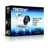 CAMARA IP TRENDNET TV-IP320PI OUTDOOR 1.3MP HD POE