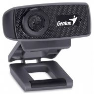 CAMARA WEBCAM GENIUS  FACE CAM 1000X V2 (HD/720P/MF/USB 2.0/UVC)