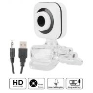 CAMARA WEB USB DIGITAL 640P