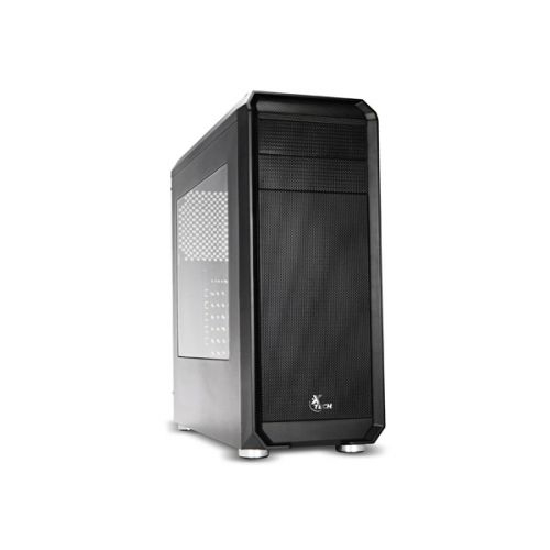 CASE GAMER MID TOWER  XTECH XT-GMR1 SIN FUENTE