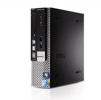 COMPUTADOR (CPU) DELL MINI OPTIPLEX CORE 2 DUO 2GB 160GB SEMINUEVO