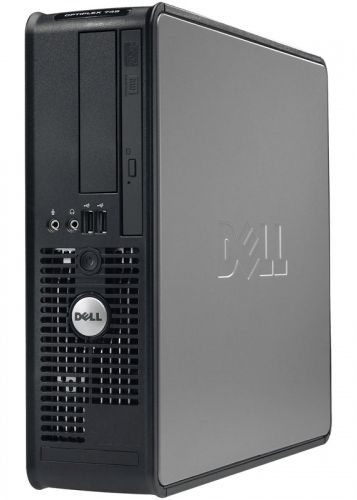 COMPUTADOR (CPU) DELL OPTIPLEX 755 / 760 / 780 C2D 2GB 160GB DESKTOP SEMINUEVO
