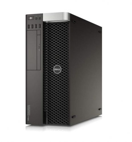 DELL PRECISION 5810 WORKSTATION XEON 3,5GHZ, 96GB, 768GB SSD SEMINUEVO