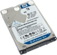 DISCO DURO NOTEBOOK 1TB SATA 5400 128MB W DIGITAL WD10SPZX 7MM AZUL