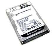 DISCO DURO NOTEBOOK 1TB SATA 7200 32MB W DIGITAL WD10JPLX 9.5MM BLACK