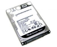 DISCO DURO NOTEBOOK 500GB SATA 7200 32MB W DIGITAL WD5000LPLX 7MM BLACK