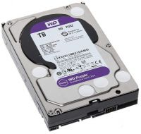 DISCO DURO PC 6TB SATA 5400 64MB W DIGITAL WD60PURZ PURPURA