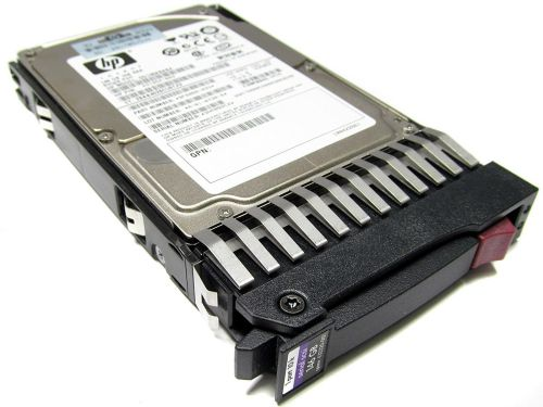 DISCO DURO SERVIDOR HP 300GB 15K RPM 2.5 SAS 653960-001 652611-B21 652625-002