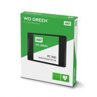 DISCO DURO SOLIDO 120GB WD GREEN WDS120G2G0A 2.5