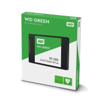 DISCO SOLIDO 240GB WD GREEN WDS240G2G0A