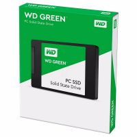 DISCO SOLIDO 480GB WD GREEN WDS480G2G0A 2.5