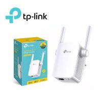EXTENSOR DE COBERTURA TP-LINK TL-WA855RE WIRELESS N300 2ANT.