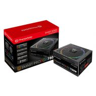 FUENTE DE PODER 750W THERMALTAKE SMART PS-SPR-0750FPCBUS-R