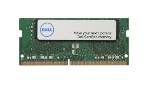 MEMORIA NOTEBOOK DELL DDR4 2133 8GB SNPTD3KXC/8G