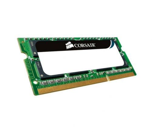MEMORIA NOTEBOOK DDR3 1066 4GB CL7  CORSAIR MAC