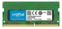 MEMORIA NOTEBOOK SODIMM DDR4 2133 8GB CRUCIAL 1.2V 1734
