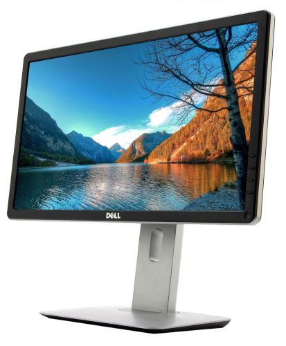 MONITOR LED 19.5 DELL P2014-16-18H SEMINUEVO