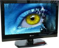 MONITOR TERRAX LED TV 22  LED  VGA HDMI MTERR22Q
