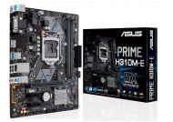 MOTHER BOARD ASUS H310M-A 8VA LGA1151 DDR4-32GB V/S/R HDMI / VGA / DVI-D