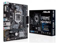 MOTHER BOARD ASUS H310M-E 8VA LGA1151 DDR4 V/S/R HDMI / VGA