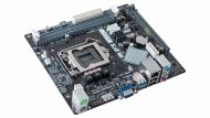 MOTHER BOARD ECS  H81H3 INTEL H81 DDR3 LGA1150 V-S-R HDMI VGA