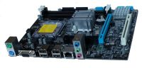 MOTHER BOARD PWR-G31 LGA775 DDR2