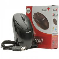 MOUSE GENIUS XSCROLL USB OPTICO