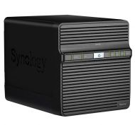 NAS SERVER SYNOLOGY DS420J 4BAY 1GB