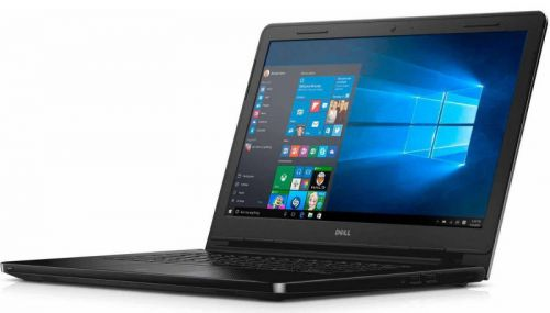 NOTEBOOK DELL INSPIRON  14 3467 CORE I3-6006U 4GB DDR4 1TB LED 14.0  JXKVV