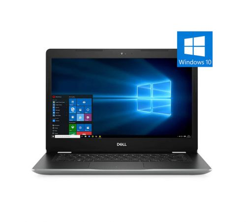 NOTEBOOK DELL INSPIRON 3493 CORE I3-1005G 4GB  1TB 14. LED WIN10H 5X59K